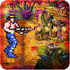 Classic Contra Shooter Metal by pintuaon game adventure