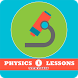 Physics Lessons - 1 by AppsEdoo