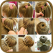 Hair styles for girls by GinApps Easy