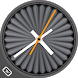 HD Motion Turbine by DroiipD Watch Faces