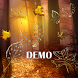 Fall Golden Diamond Leaf DEMO by HiTechPilot