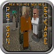 Evasion Prison Adventure mcpe by LBRNPRJCT