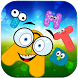 Kids ABC games for toddlers by CuteFun