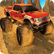 Offroad Pickup Monster Truck: 4x4 Extreme Racing by Ryan Games