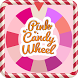 Pink Candy Wheel by Studio D