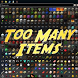Too Many Items Mod MCPE Guide by Nothing Dev