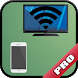 Wifi Display (Miracast) Pro by AGF Studio