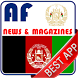 Afghanistan News : Official by KR Solutions