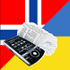 Ukrainian Norwegian Dictionary by Bede Products