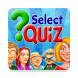 Select Quiz by icehole games