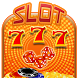 777 Vegas Casino Slots Jackpot by Angel Dream Game