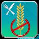 Gluten Free Diet by Must Tools