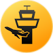 Flight Status Info by Exerciety Labs