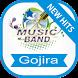 Gojira: Le plus joué by App Titis