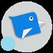 Blue Bird - Avoid The Spikes by Hdevapps