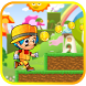 super dave runner world by Olion Apps