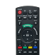 Remote for Panasonic - NOW FREE by osApps