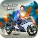 Racing Bike Photo Editor by Quick technology