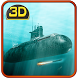 Russian Submarine: Navy War 3D