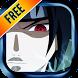 SASUKE UCHIHA SHINOBI SAMURAI by Triplex Games Dev