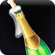Drink a champagne! by Get4Free