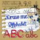 Draw me Alphabet