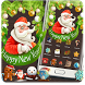 Christmas Santa Icons