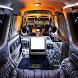 Modified car interior by sicaca