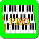 Temperament Piano Pro by MusicalSoundLab