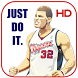 Blake Griffin Wallpaper HD by Artamedia Inc.