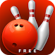 Bowling Game 3D FREE by EivaaGames