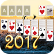 Solitaire Theme by Tool Box Studio