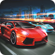 Furious Car Racing by Mouse Games
