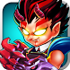 Super Dragon Warrior by Adventure's Games