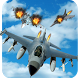 Extreme fighter jet F16 by mixyapps