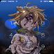 lock screen For Nanatsu No taizai theme by Dreamliner