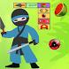 Ninja Bricks by Net5 Apps