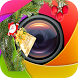 CHRISTMAS CAMERA by Panus Lothong