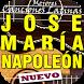 José María Napoleón vive leña verde eres celos mix by Mejores Canciones Musicas y Letras Latinas