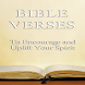 Bible Verses by Topics by TechSolutions