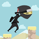 Amazing Ninja Jump Revenge by NetSummitApps