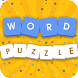 Word Puzzle by Vector Lab