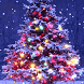 Christmas Live Wallpaper Pro