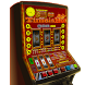 Time is Hot slot machine by Newshine Mobile Media