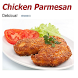 Chicken Parmesan by Free Ebook Apps