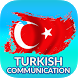 Learn Turkish communication & Speaking Turkish by Awabe Ecosystem