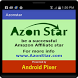 Azon Star by Android Pixer