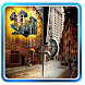 Cityscape Jigsaw 01 by TYB