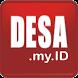 Desa my ID by aptmi