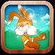 Jungle Bunny Run Adventure by DevMania